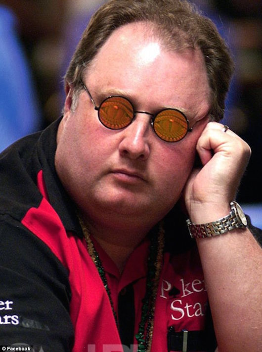 news  should sunglasses be banned at the poker table