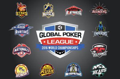 Players poker league