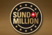 Heute: $10 Millionen bei der Sunday Million