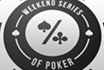 Die Weekend Series of Poker geht weiter