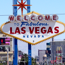 Vol Hotel Las Vegas Le Moins Cher