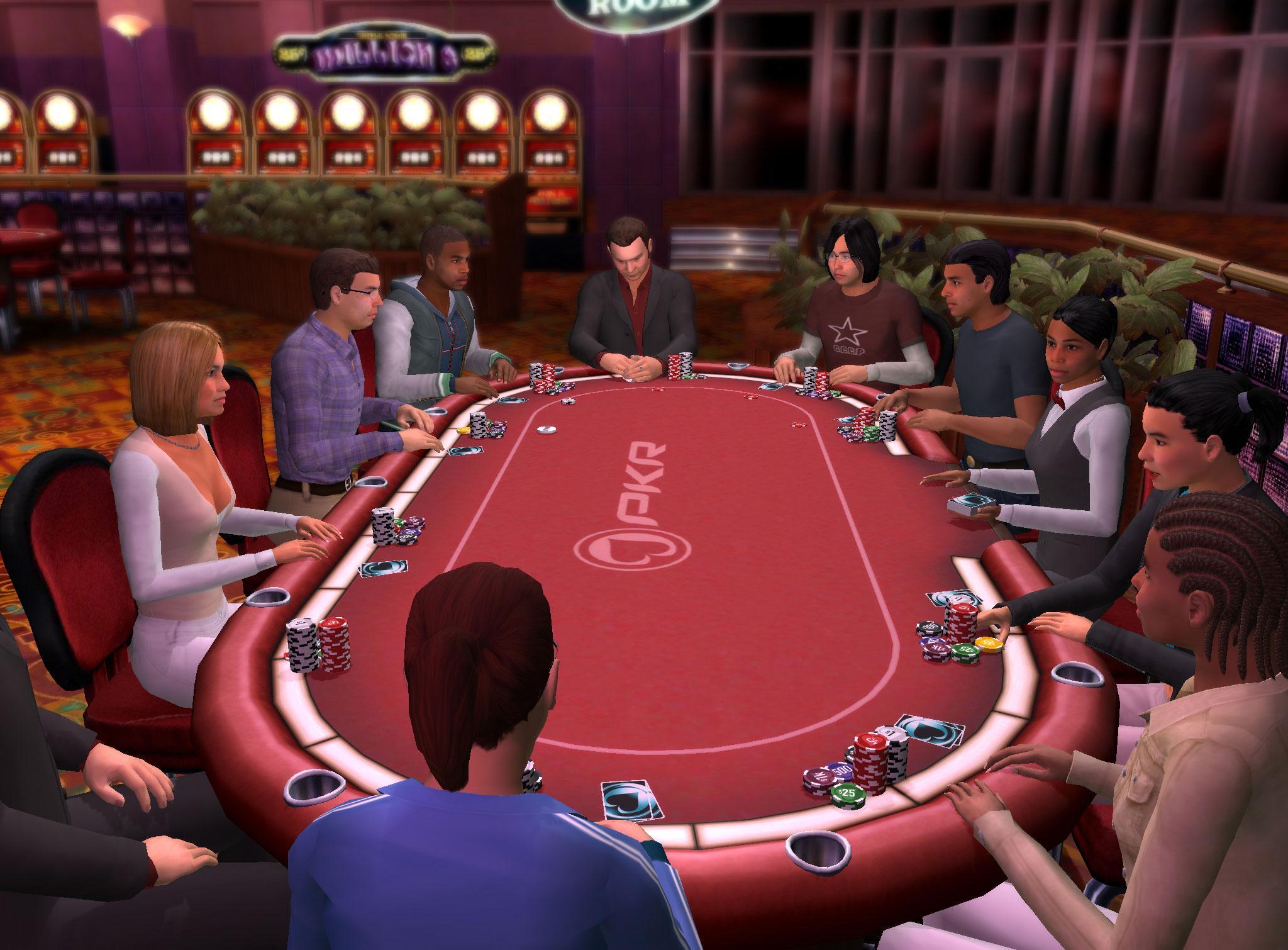 Parley gambling all slots casino free bonus