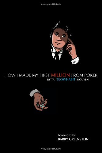 How I Made My First Million From Poker