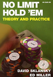 No-Limit Hold'em: Theory and Practice