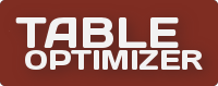 Table Optimizer Free Trial