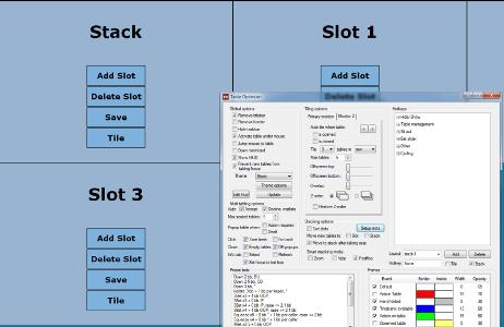Creating custom slots