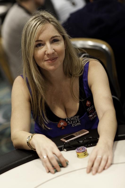 Книга Виктории Корен Про Покер