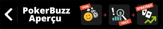 PokerBuzz aperçu