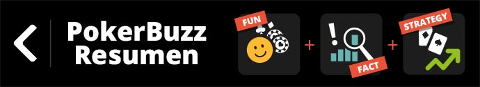 PokerBuzz resumen
