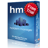 HM2 Holdem Manager 2 Free Trial