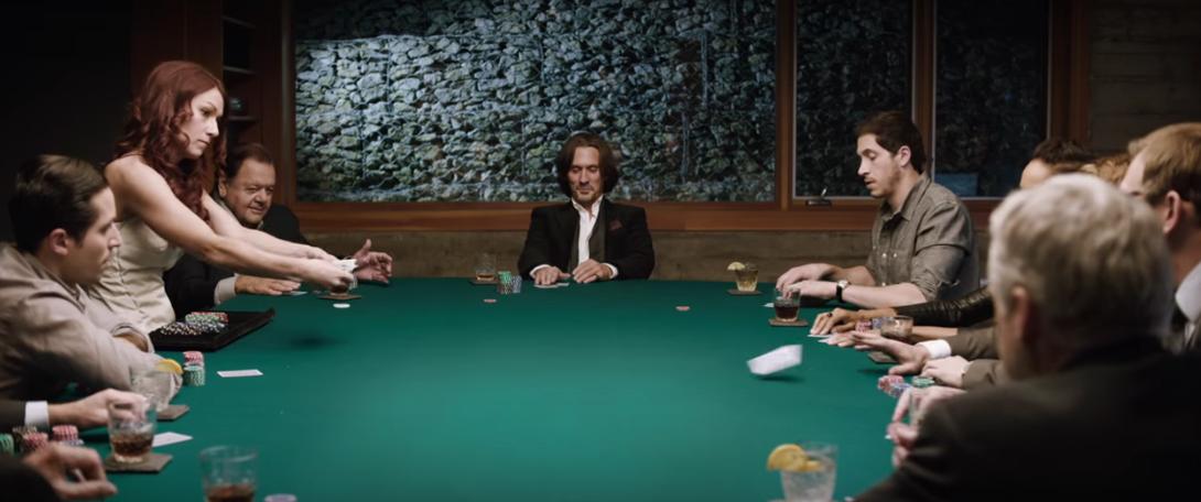 Film su poker