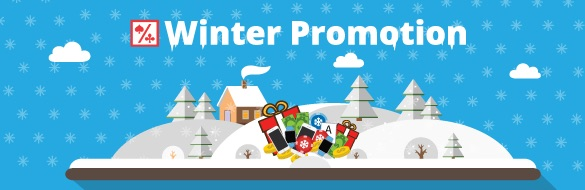 pokerstrategy winter promo 2017