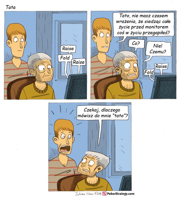 Порно комикс о папуля все части