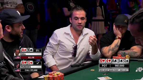 Pokervideos