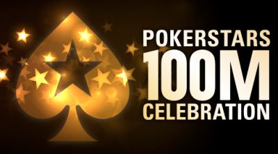 PokerStars 100_million_celeberation