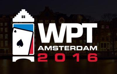 WPT Amsterdam