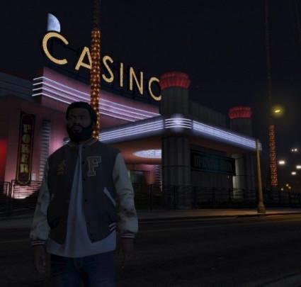 GTA poker