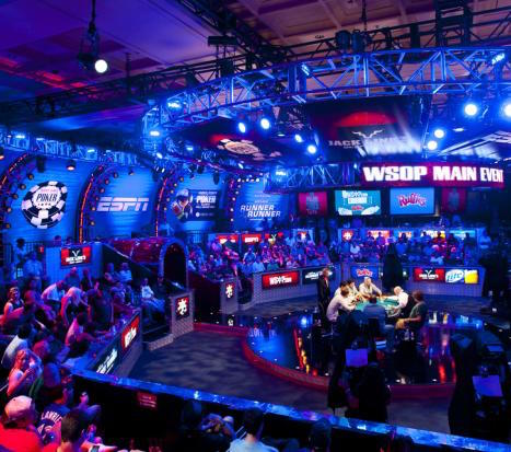 wsop main event entry fee