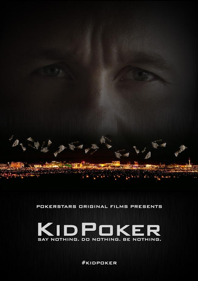 Documentário sobre a vida do jogador de poker Daniel Negreanu