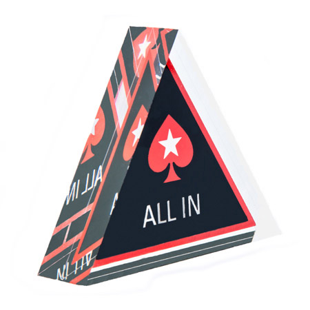 pokerstars all-in