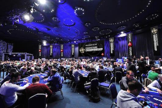 The PokerStars Championship