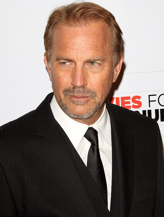 Kevin Costner in Molly's Game?