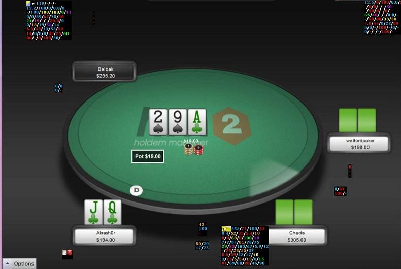 Ironpumper, видео по покеру