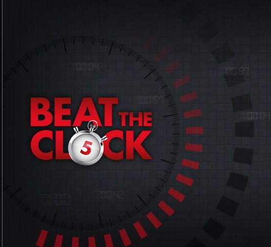 Beat Clock Poker