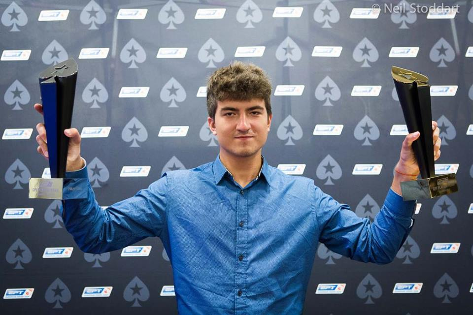Dima Urbanowicz poker