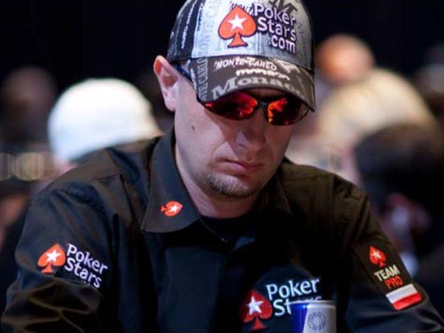 Marcin Horecki poker