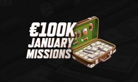 January Missions