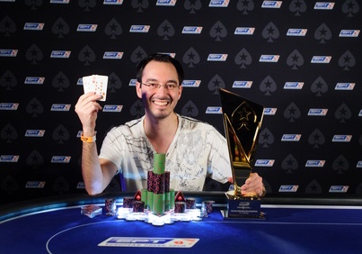 William Kassouf High Roller