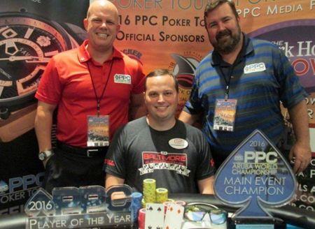 PPC operators Bryan Oulton and Thomas Swartzburgh
