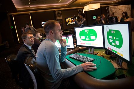 Libratus Poker
