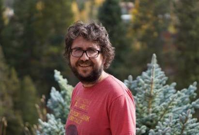 Adam 'coffeeyay' Sobolewski