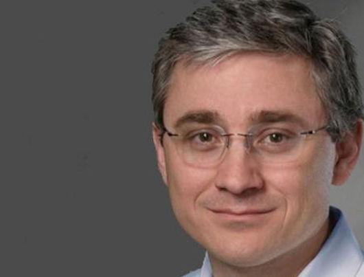 Zynga CEO Frank Gibeau