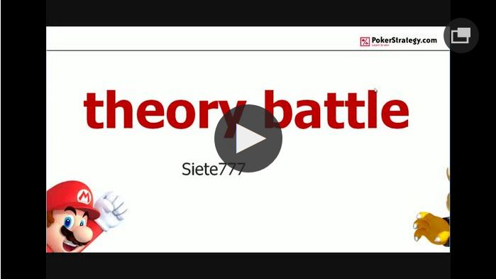 Internet Siete777 Battle Poker