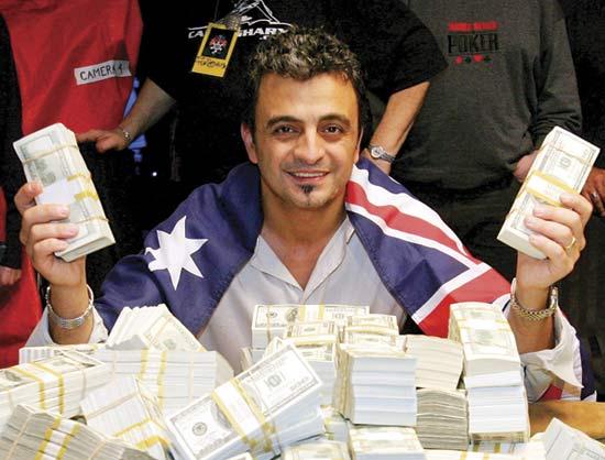 Poker tournaments sydney friday