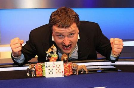 Tony poker kidpoker official poker rankings