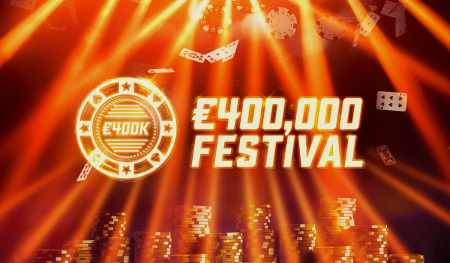 €400,000 iPoker Festival