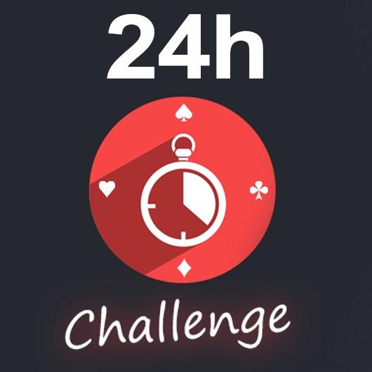 24h challenge