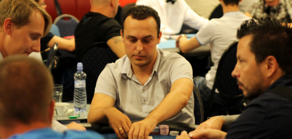 PokerStrategy.com coach