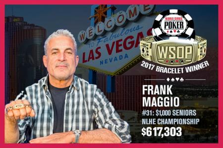 Frank Maggio