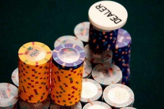 button ante poker