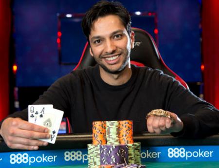 Mohsin Charania WSOP 2017
