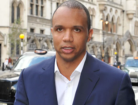 Phil Ivey in London Court