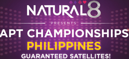 APT PHILLIPINES 2017 Natural8