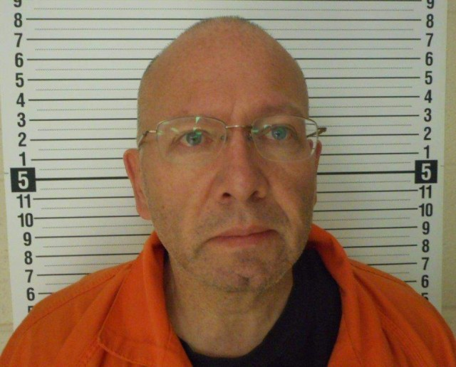 Кевин Гуглиотта, игрок в покер в тюрьмеl