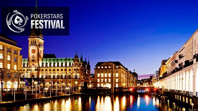 PokerStars Festival Hamburg