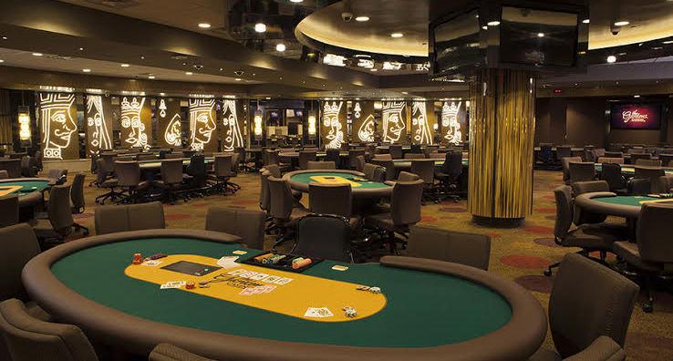 Gambling age iowa